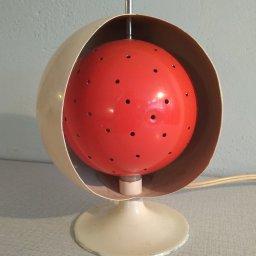 Bombilla de la era espacial