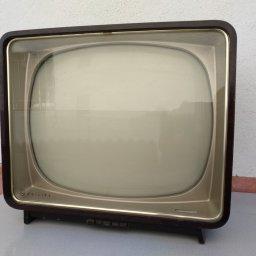 Tubo de imagen Philips de 1960