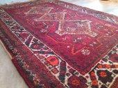 El Vinta: Alfombra persa (Decoración, Vintage)