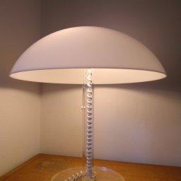 Mushroom modelo de lámpara de mesa