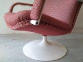 El Vinta: A su vez el sillón Artifort modelo 141 (Muebles, Diseño, Vintage)