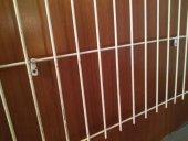 El Vinta: Alambre de acero Perchero 60 (Muebles, Diseño, Vintage)