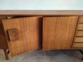 El Vinta: Aparador de la vendimia (Muebles, Diseño, Vintage)
